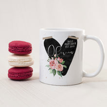 Load image into Gallery viewer, Personalized MOM Coffee Mugs D1