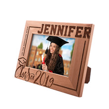 Load image into Gallery viewer, Photo Frame Graduation Design 1