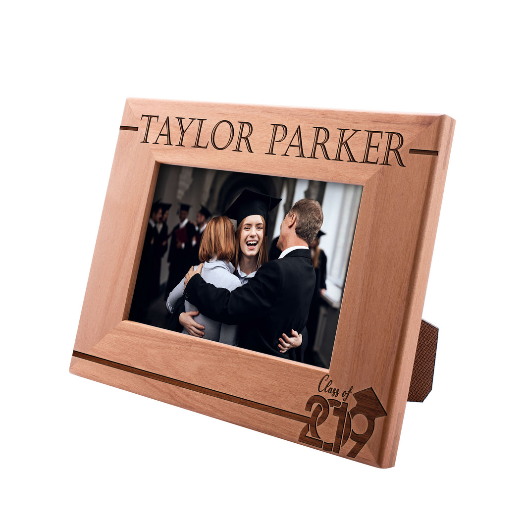 Photo Frame Graduation Design 5