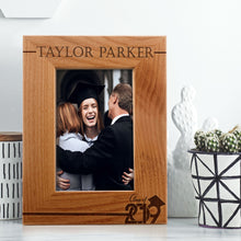 Load image into Gallery viewer, Photo Frame Graduation Design 5