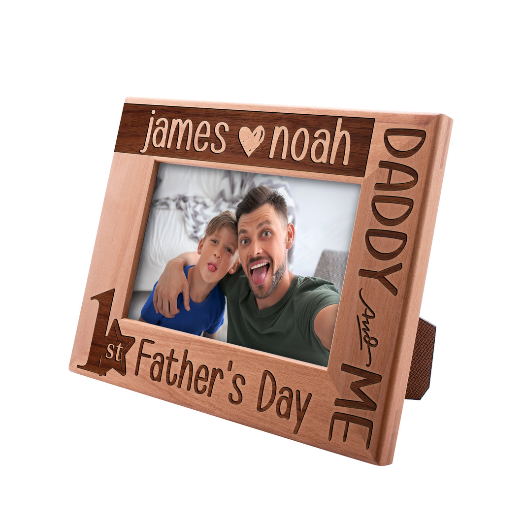 Photo Frame DAD Style 1