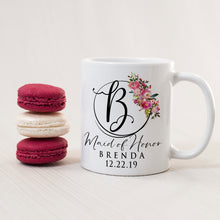 Load image into Gallery viewer, Bridal Mugs D1