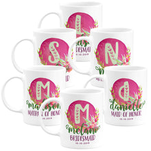 Load image into Gallery viewer, Bridal Mugs D3