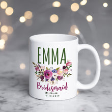 Load image into Gallery viewer, Bridal Mugs D4