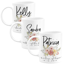 Load image into Gallery viewer, Bridal Mugs D5