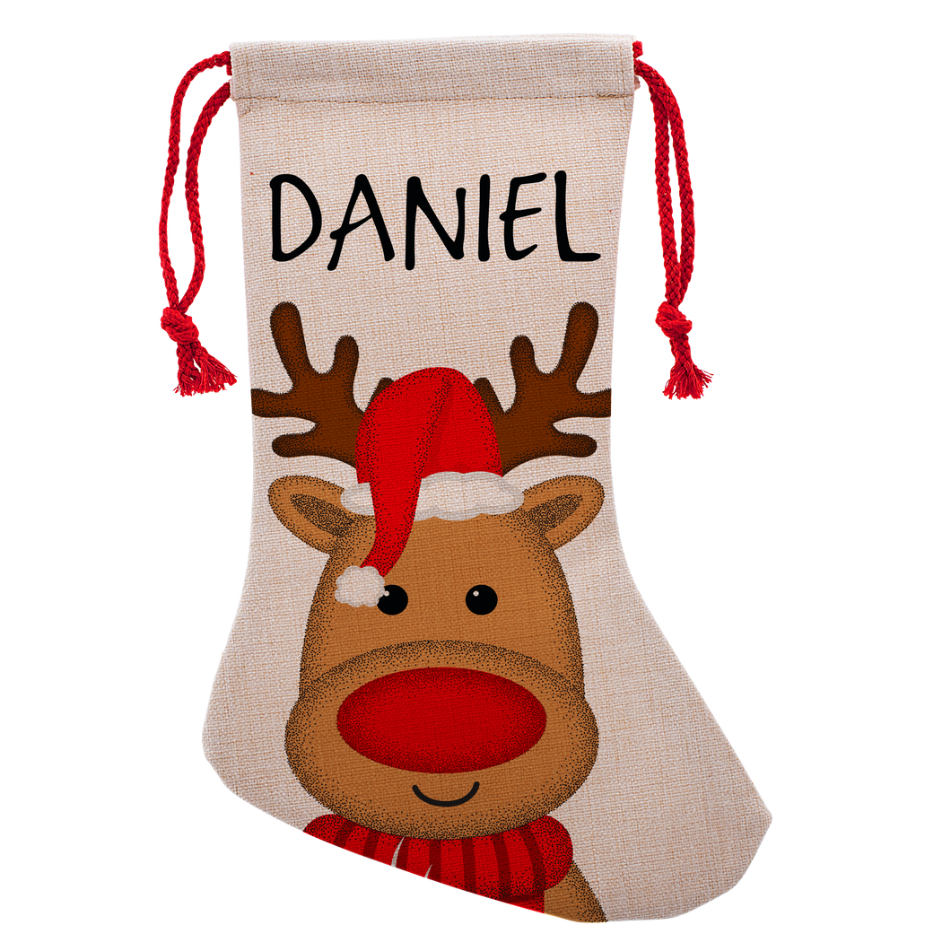 Christmas Stockings D5