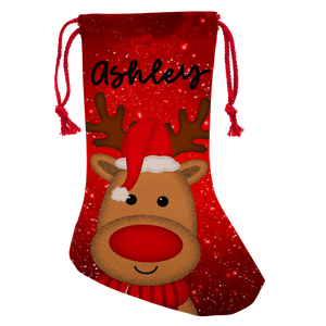 Christmas Stockings D9