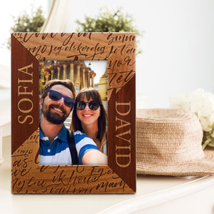 Photo Frame Love 4