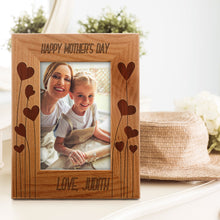 Load image into Gallery viewer, Photo Frame MOM Design 3