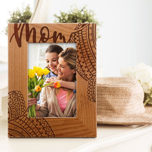 Photo Frame MOM Design 4