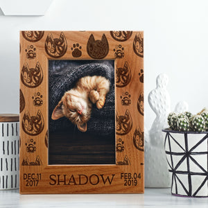 Photo Frame Lovely Pets 2