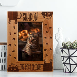 Photo Frame Lovely Pets 3