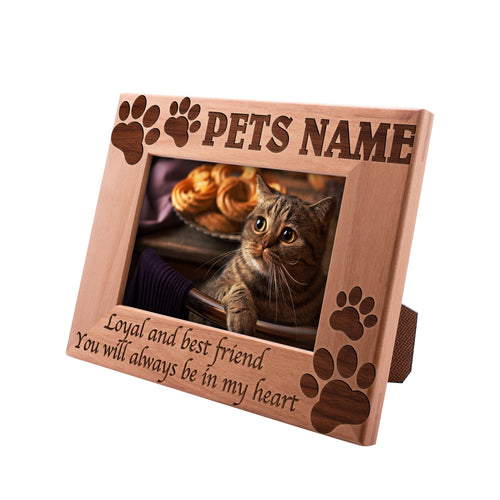 Photo Frame Lovely Pets 5