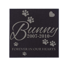 Load image into Gallery viewer, Memorial Pet Stone D5