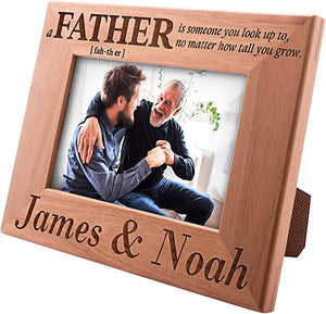 Photo Frame DAD Style 5