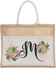 Load image into Gallery viewer, Tote bag  Cotton Canvas D2