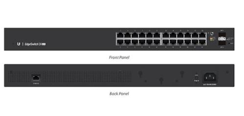 Ubiquiti EdgeSwitch 24 Port with SFP