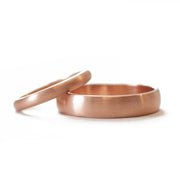Rose Gold Classic Band