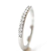 The Diamond Pavé Band