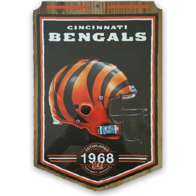 Bengals Established 1968