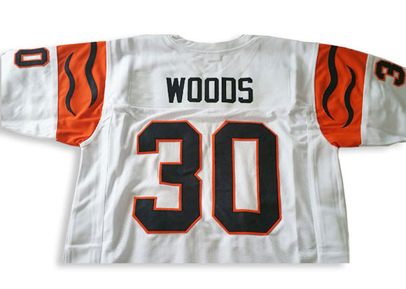 Ickey Woods Jersey