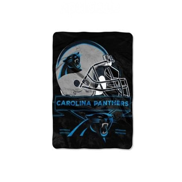 NFL Raschel Throw Blanket