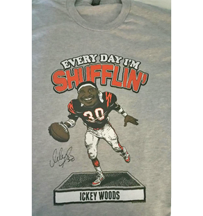 Everyday i'm Shufflin' shirt
