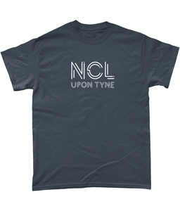 Newcastle NCL Mens T-Shirt
