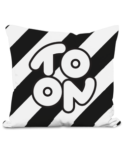 'Toon' Geordie Homeware Cushion (40cm)