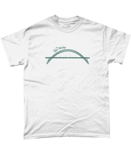 Load image into Gallery viewer, Tyne Bridge Geordie Mens T-Shirt