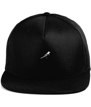 Load image into Gallery viewer, Magpie Embroidered Geordie Baseball Cap