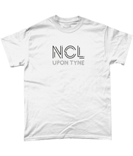 Load image into Gallery viewer, Newcastle NCL Mens T-Shirt