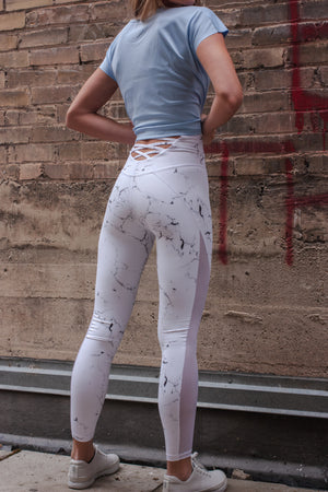 Marbleous Leggings