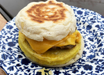 Egg MikMuffin
