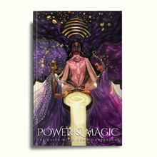 Load image into Gallery viewer, Power & Magic: The Queer Witch Comics Anthology (Softcover, Remastered)