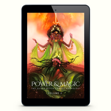 Load image into Gallery viewer, Power & Magic: The Queer Witch Comics Anthology Volume 2 (Digital)