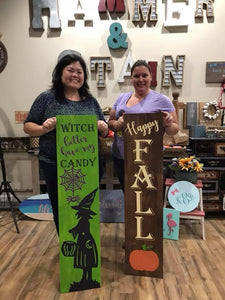September 23rd Monday at 5:30 pm Michell's Girls night out Workshop