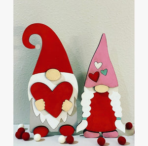 February 14th Friday - Public - at 6 pm Fun for all Valentines Workshop
