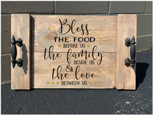 Load image into Gallery viewer, Farmhouse Tray Workshop - General Designs