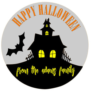 August 14th Wednesday at 5:30 pm New Fall/Halloween Projects
