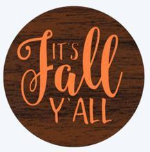 08/24/19 (1:00pm) Happy Fall Y'all Workshop