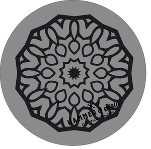 February 2nd Sunday - Public- at 1 pm Mandala Workshop