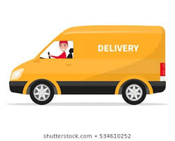 Delivery in North Aurora - FREE