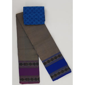 Chettinadu Pure Cotton Saree