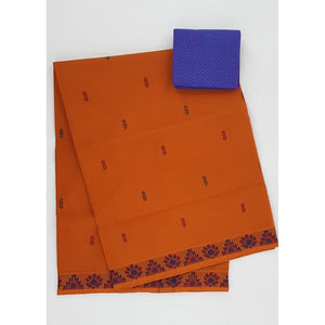 Venkatagiri cotton saree - Vinshika