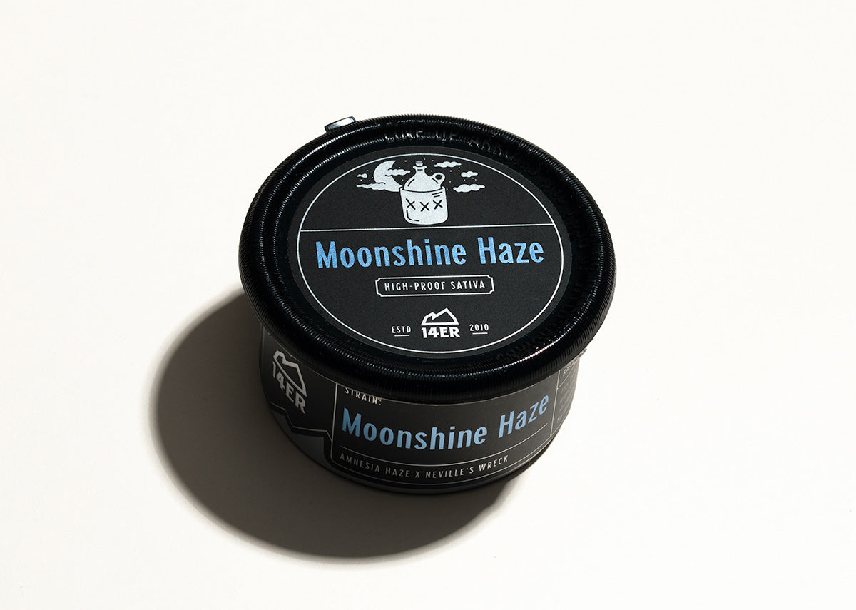 Moonshine Haze
