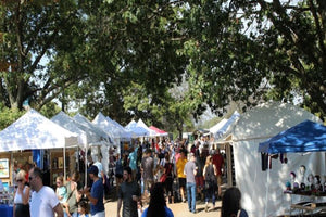 Linvilla Orchards Art and Music Festival, Sept 21-22