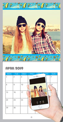 Best Friends Calendar