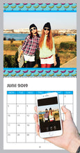 Load image into Gallery viewer, Best Friends Calendar