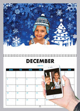 Load image into Gallery viewer, Your Child On A Calendar